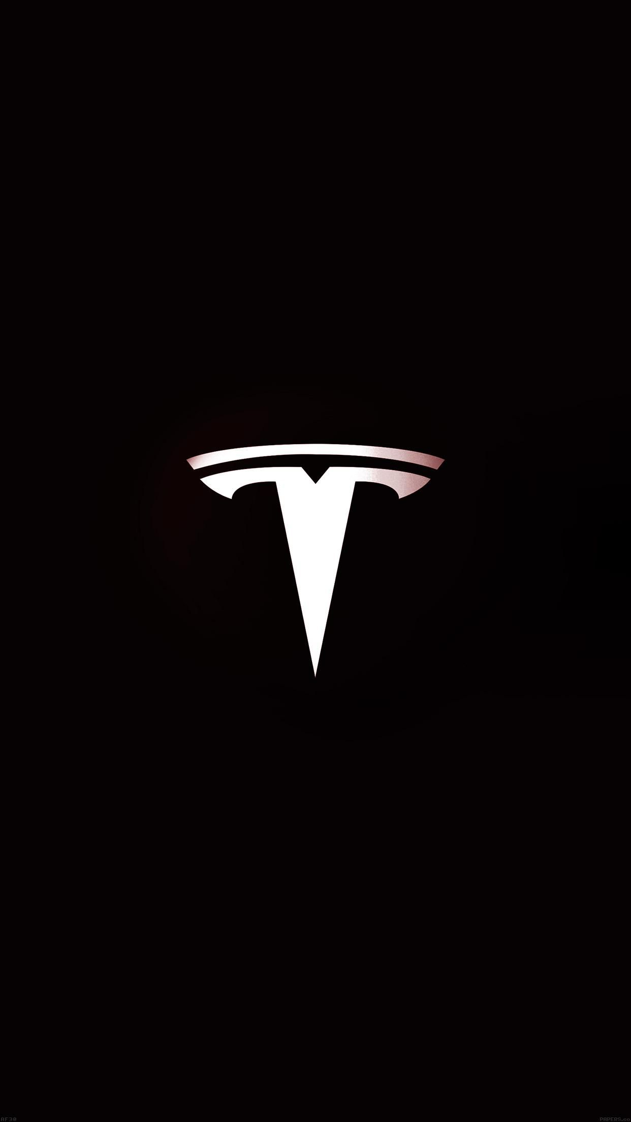 30 units of Tesla Wallpaper Автомобили логотипы