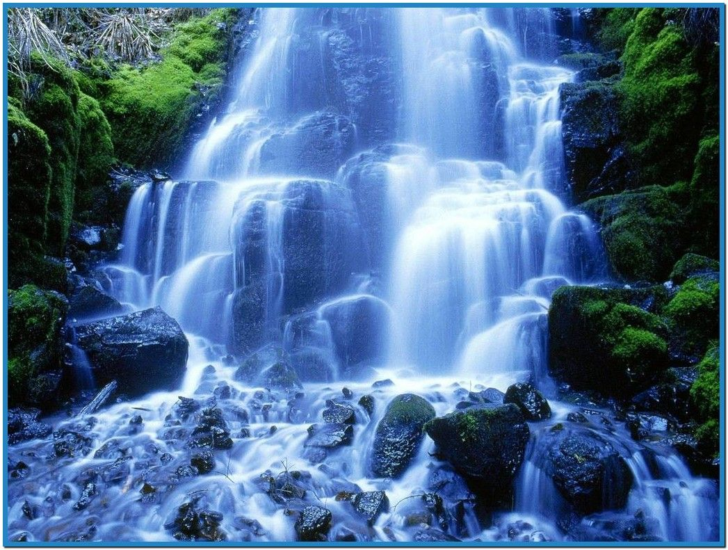 Top 10 Waterfall Live Wallpaper S For Android