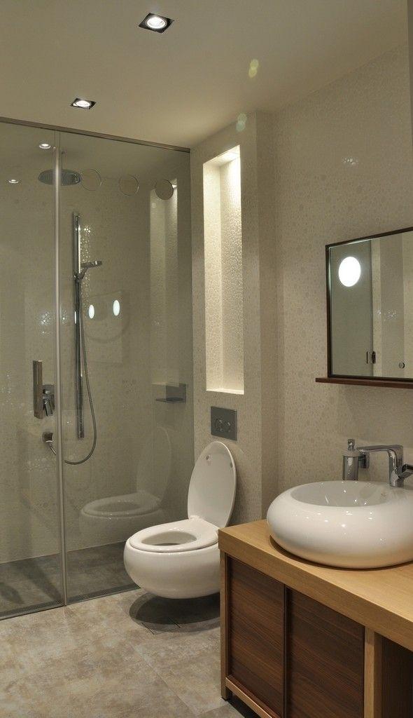 Interior Design Kleines Badezimmer #Badezimmer #Büromöbel #Couchtisch #Deko  Ideen #Gartenmöbel #