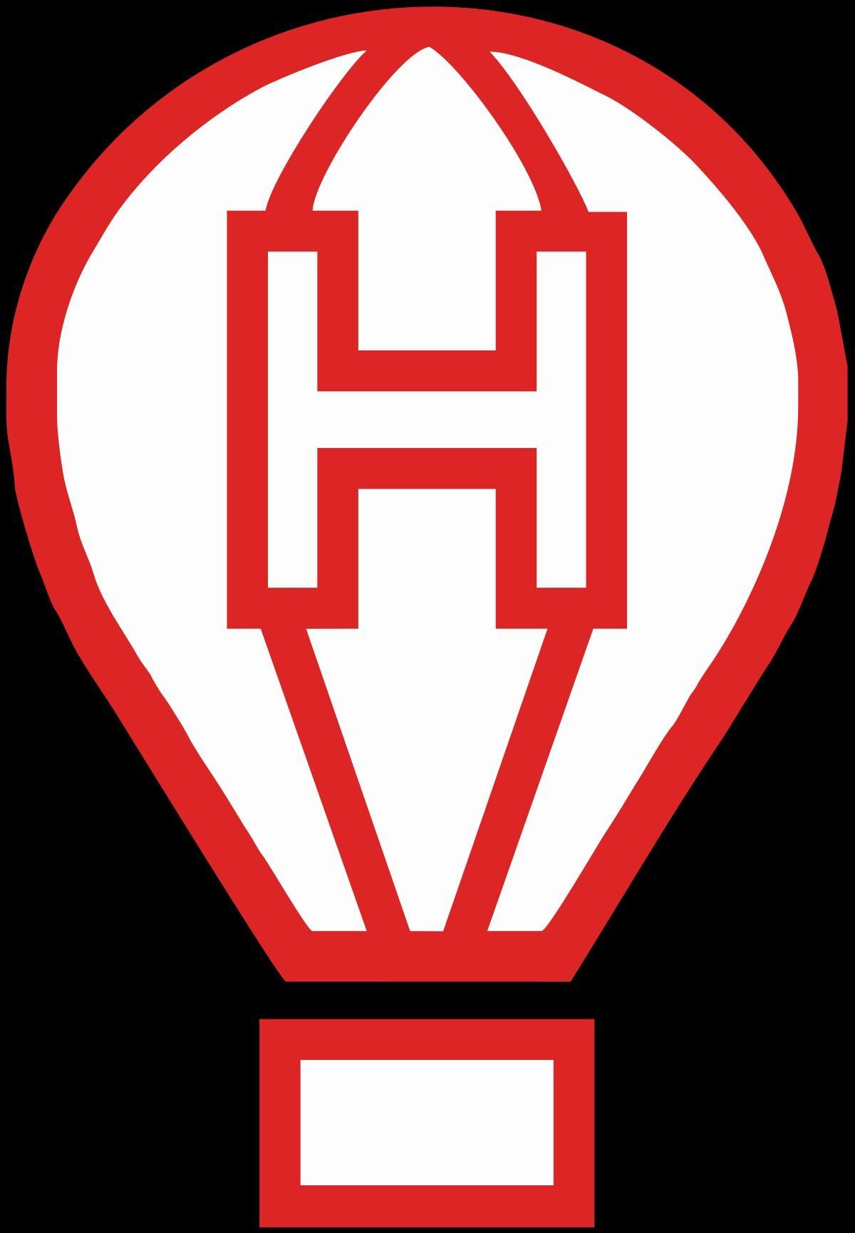 CA Huracan of Argentina crest. Sport team logos, Team