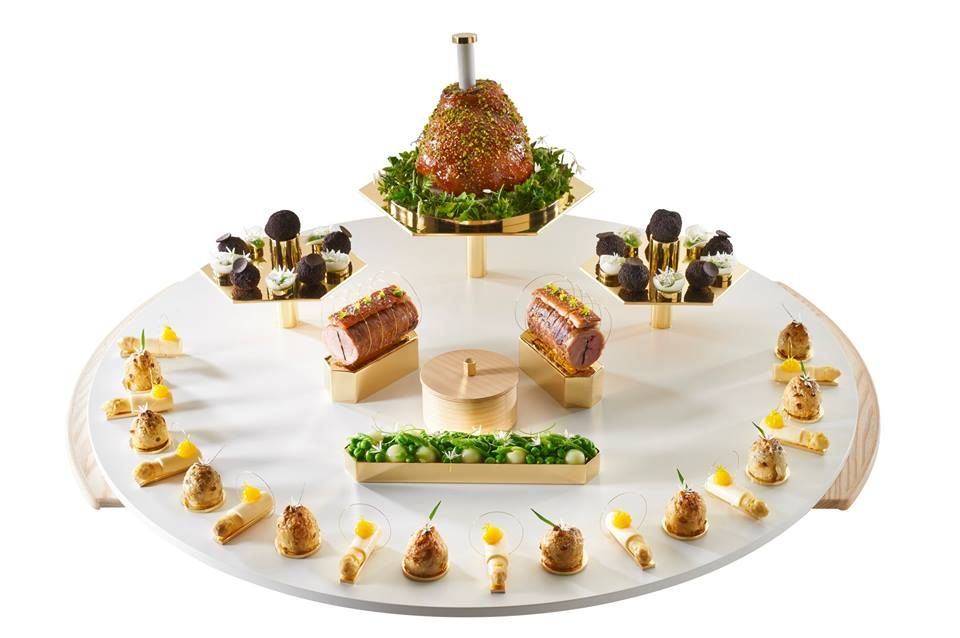 Sweden wins the Bocuse d'Or Europe 2014 - Bocuse Europe