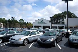 DriveTime Used Cars in Jackson, MS Located off of Highway I-55 on the eastern frontage road, one mile North of the Northside Dr exit. You will find us next to the Land Rover Jackson and Volkswagen Jackson.