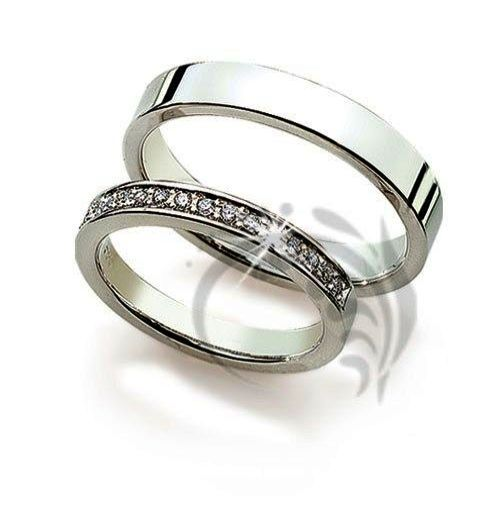 Shared Latest Wedding Ring Designs For