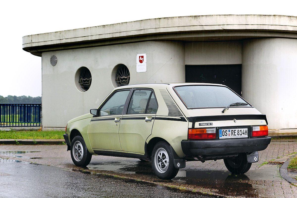 renault 14 ts renault pinterest voitures voitures anciennes et ancien. Black Bedroom Furniture Sets. Home Design Ideas