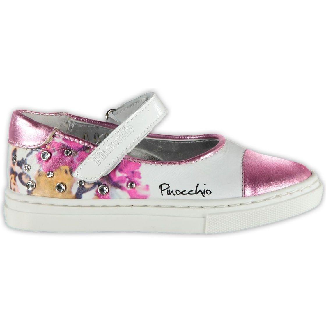Pinocchio Meisjes Ballerina's