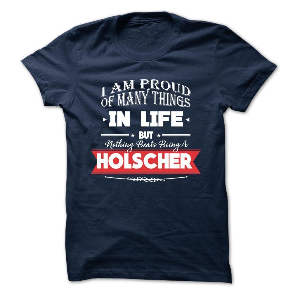 [Best Tshirt name list] HOLSCHER Discount Hot Hoodies, Tee Shirts
