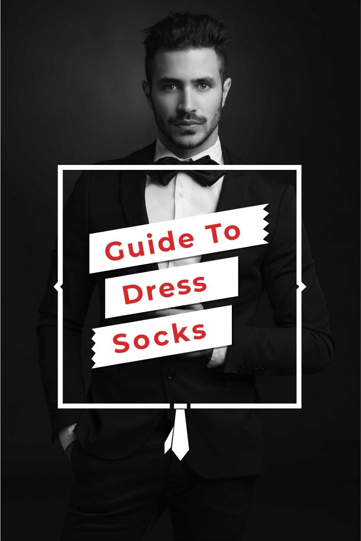 Life As We Know It Muslimah Clothing Fashion Tips: Socks For Dress Shoes - Everything You Need To Know