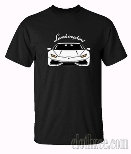 LAMBORGHINI Girls T-Shirt