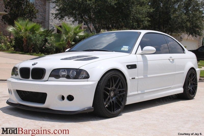 7 Killer Trackday Mods for BMW E46 M3 - Achieving Peak Performance