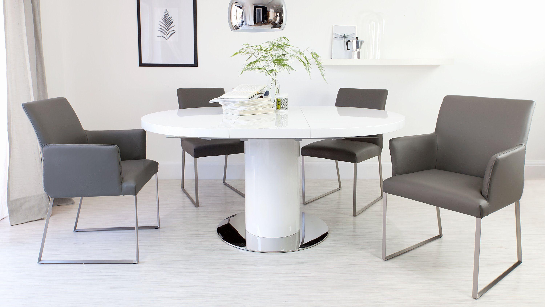 tisch und stuhl set esstische f r kleine r ume plastik