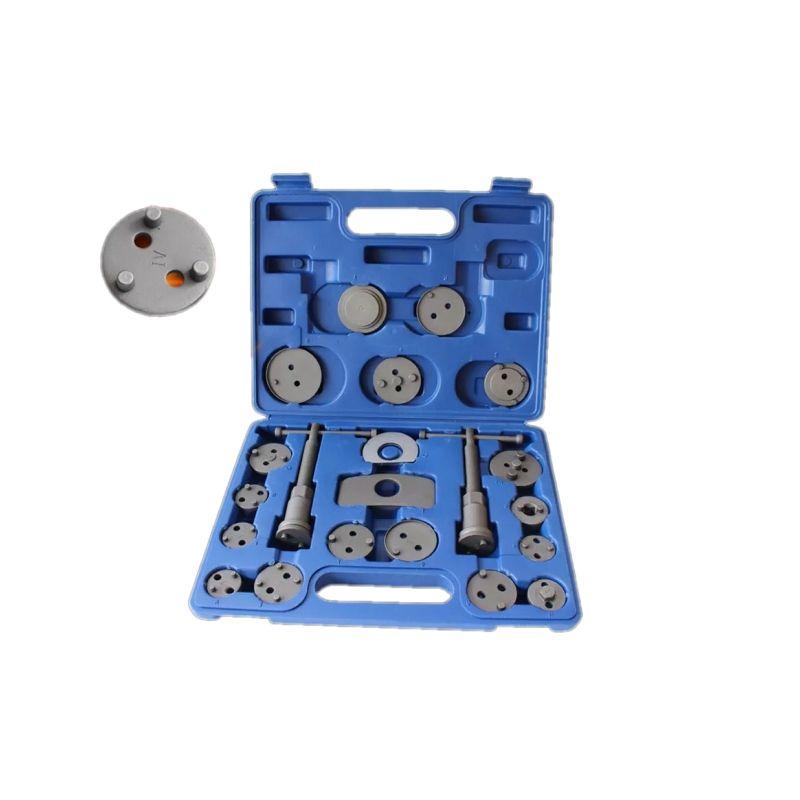 Professional auto repair tools 22pcs brake caliper wind repair kit