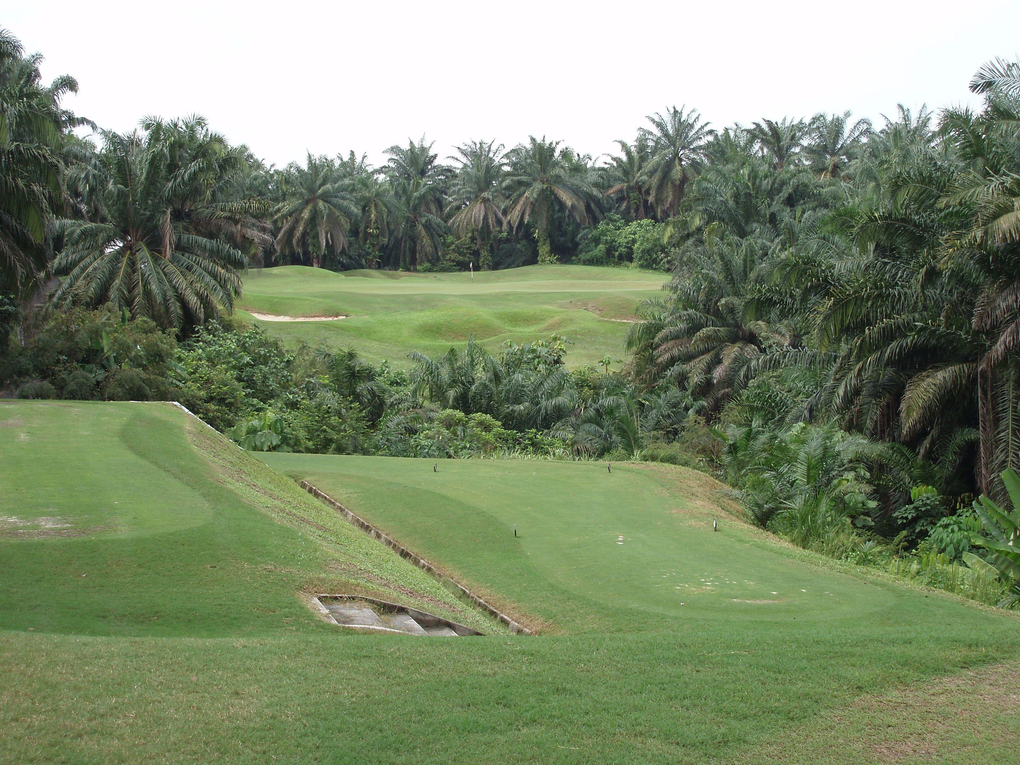 Saujana GC, Kuala Lumpur, Malaysia Southeast asia, Kuala