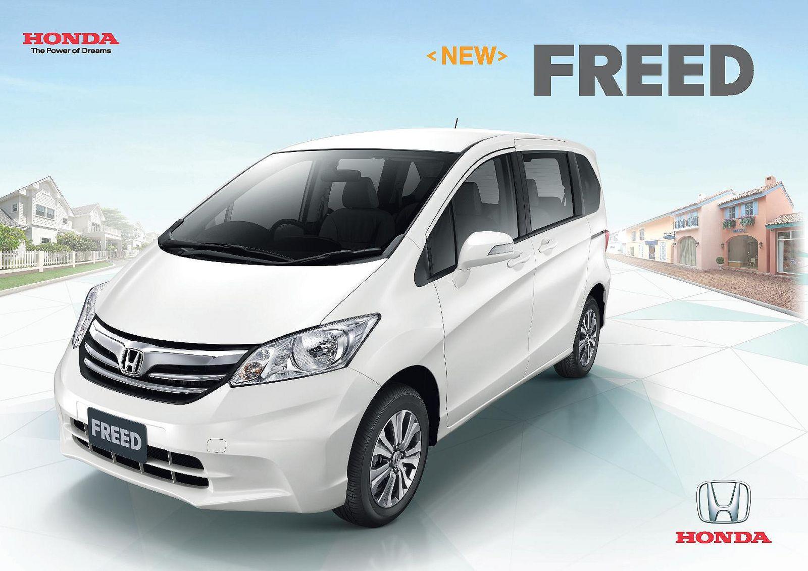 Honda auto thailand brochures album html cars image