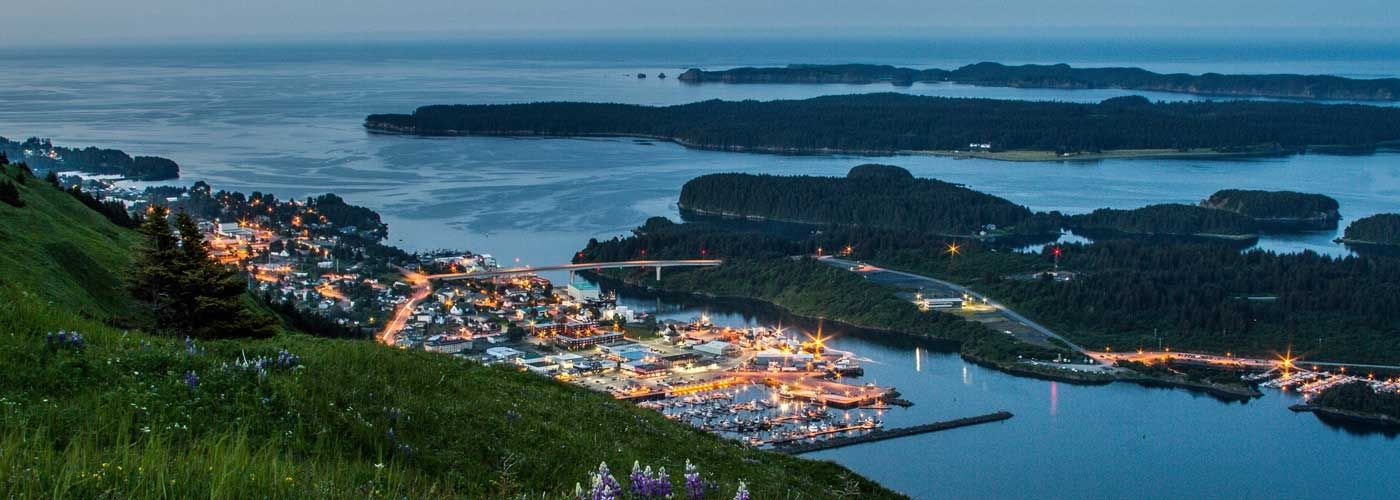 The Kodiak Crab Festival is an annual event hosted by the