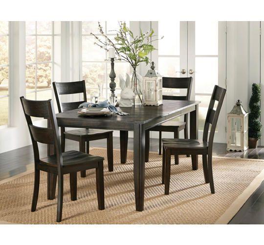 Home Of Teak Furniture Furniture Home Decor 5 Piece Dining Set
