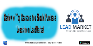 Lead Market Review Of 3 Types Of Leads That Business Can Purchase