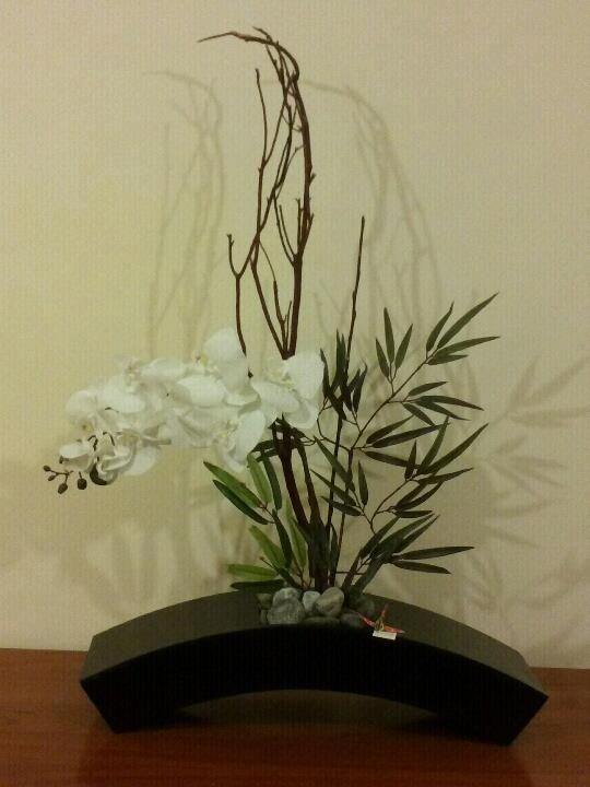 Arreglos florales artificiales las plantas artificiales - Arreglos florales con flores artificiales ...