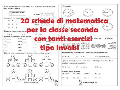 Pin su Matematica 2