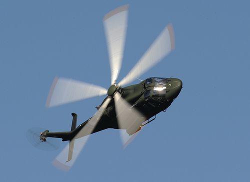 AgustaWestland AW139 Irish Air Corp