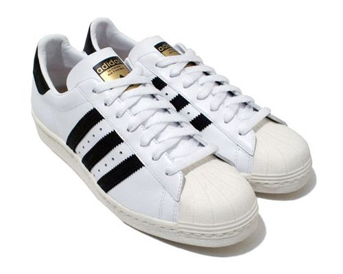 adidas superstar without gold tongue