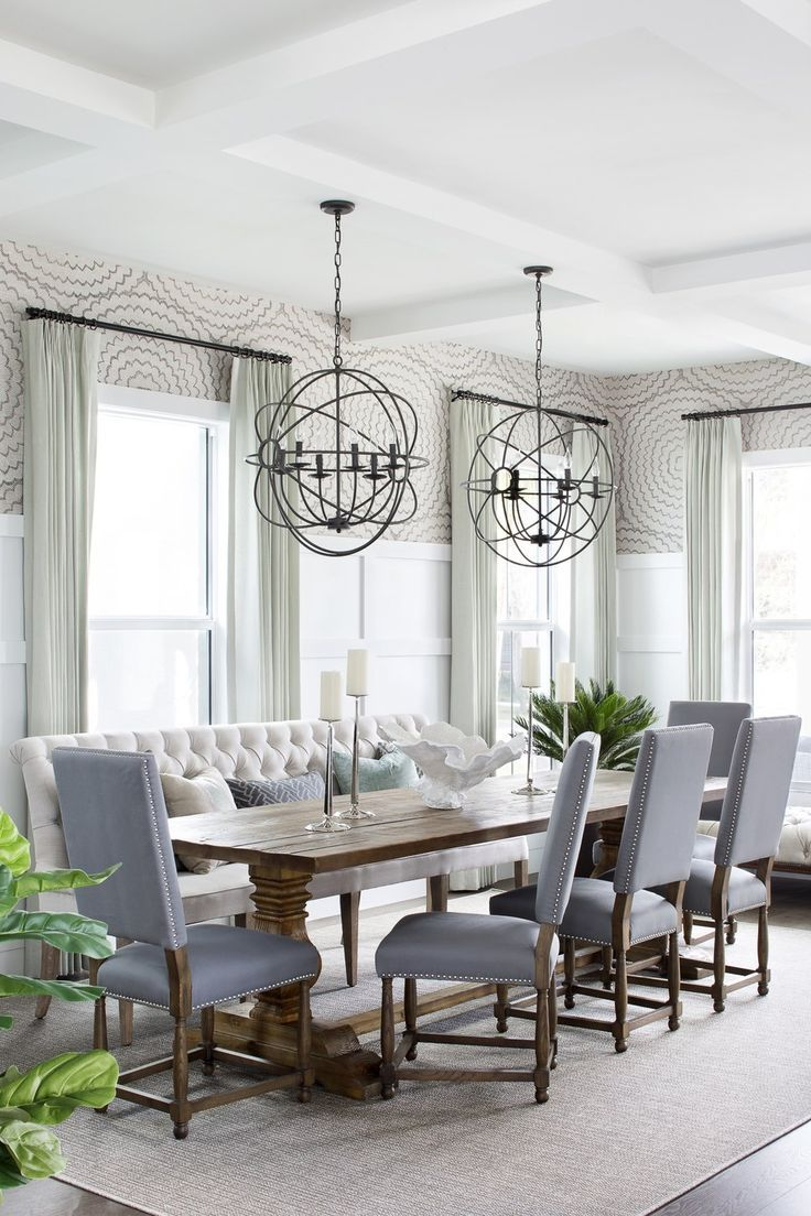 Rustic Dining Room Design Ideas Shop This Look I M Really