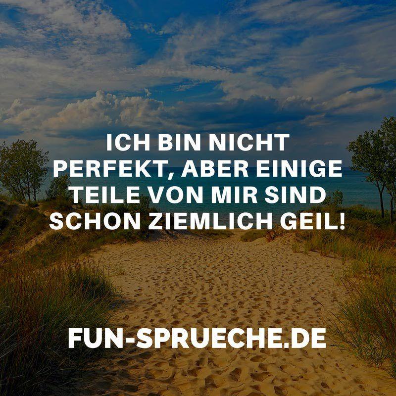Beliebt Bevorzugt Pin von Fun-Sprueche.de auf Lustige Sprüche | Pinterest | In a #ZU_49