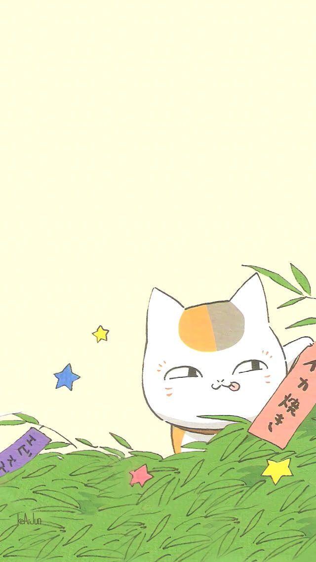 ニャンコ先生 Natsume Yuujinchou 少年アニメキャラ 夏目友人帳