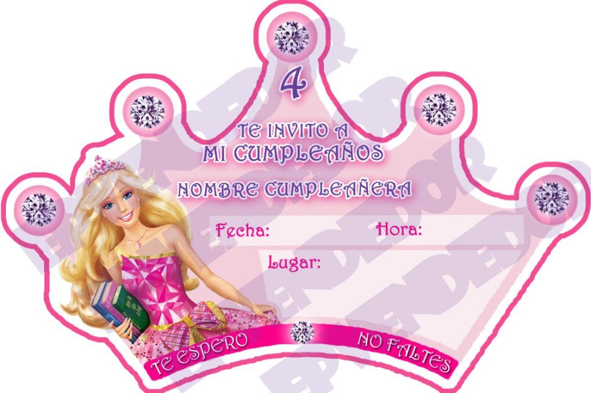Tarjetas De Cumpleaños Barbie Wallpaper En Hd Gratis 5 En