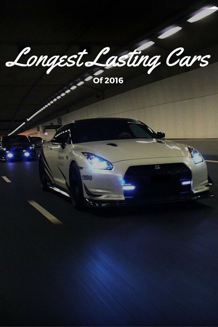 Longest Lasting Vehicles Over 200 000 Miles 2016 Study Shows Top 10 Consists Of Mostly Trucks And Suvs With Images Nissan Gtr Sports Cars Luxury Gtr
