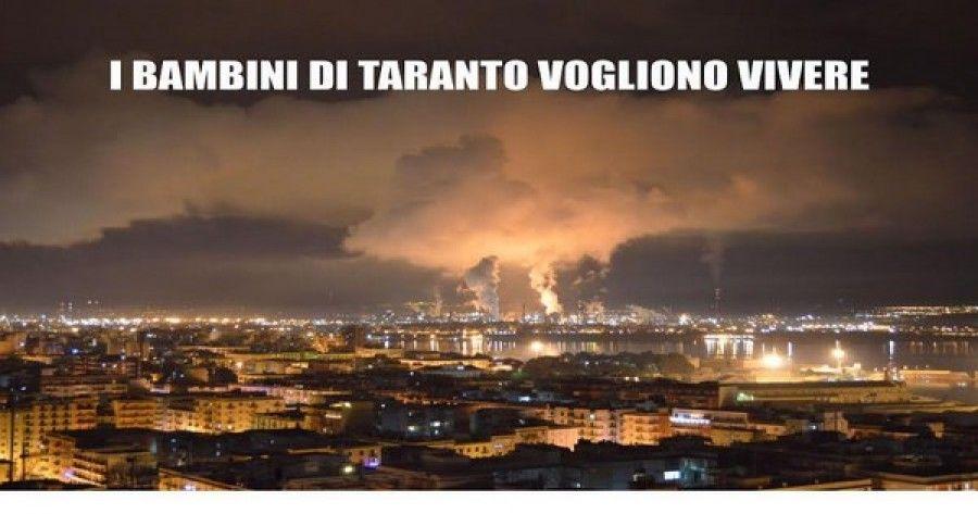 I genitori tarantini scrivono a Renzi, «non veniamo a elemosinare ma a chiedere un minimo indennizzo per gli omicidi di Stato»
