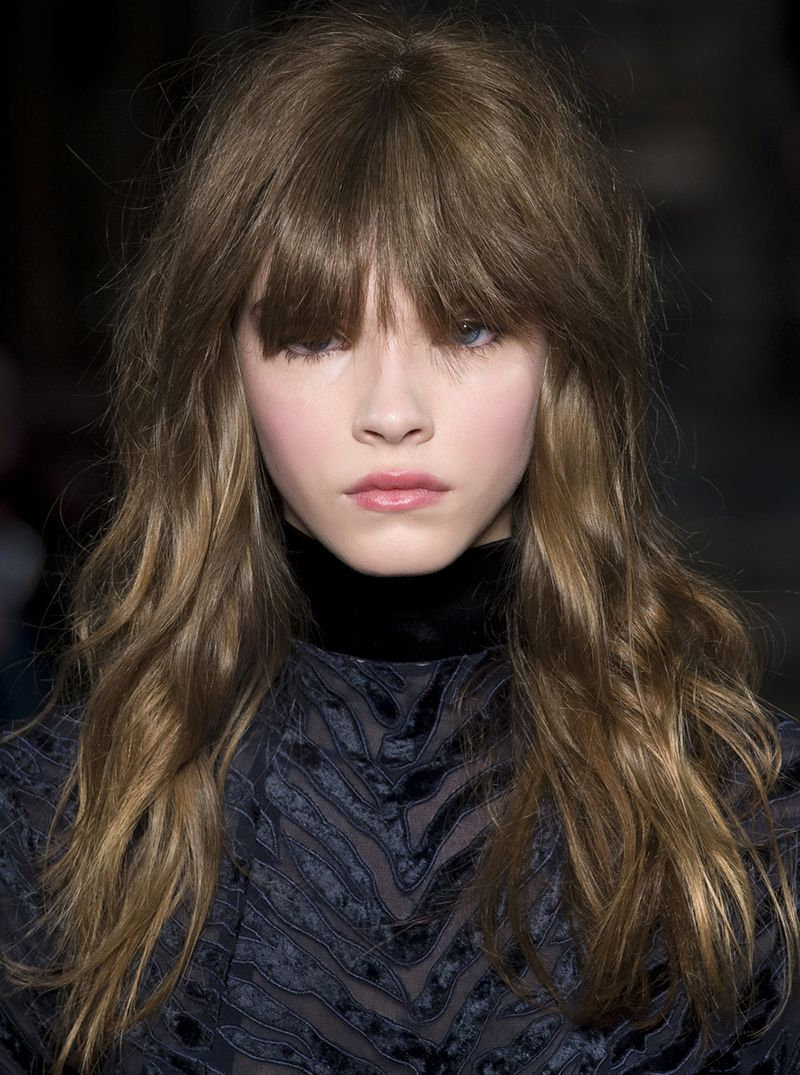 How To Cut Your Own Bangs at Home (Without Messing Them Up