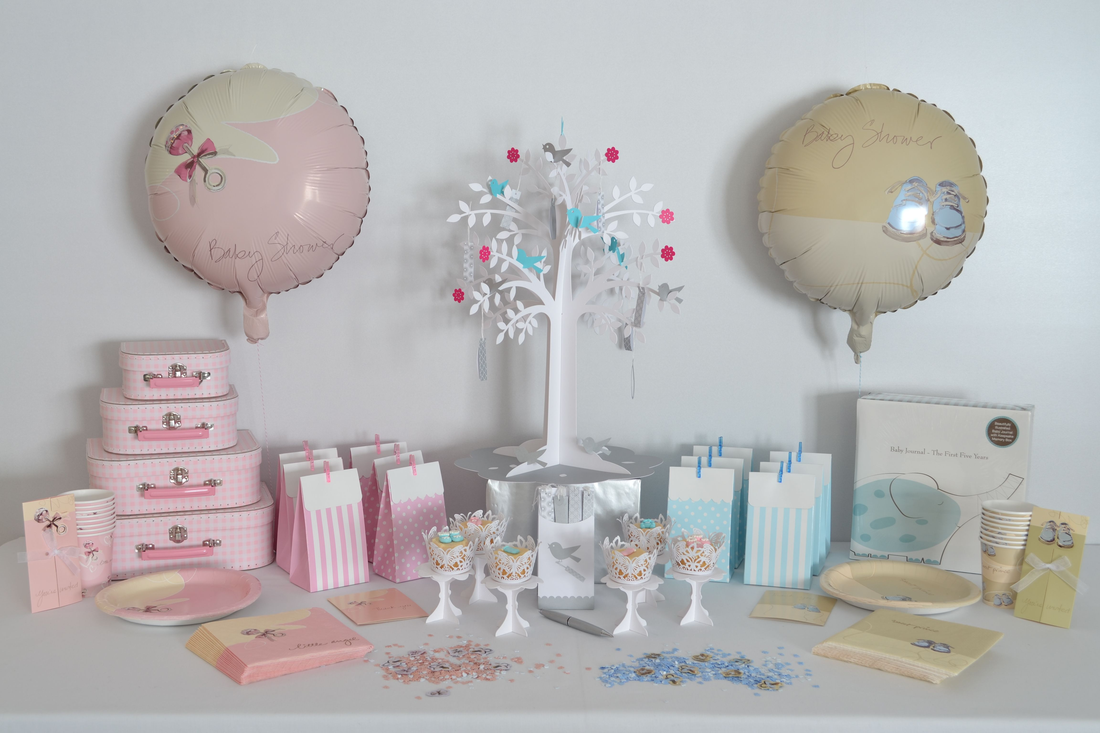 Baby Shower Supplies, Baby Shower Party Ideas And Baby Shower
