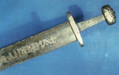 The Ballinderry (Ireland) sword 41c6551171