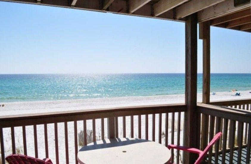 vacation rental checkout list