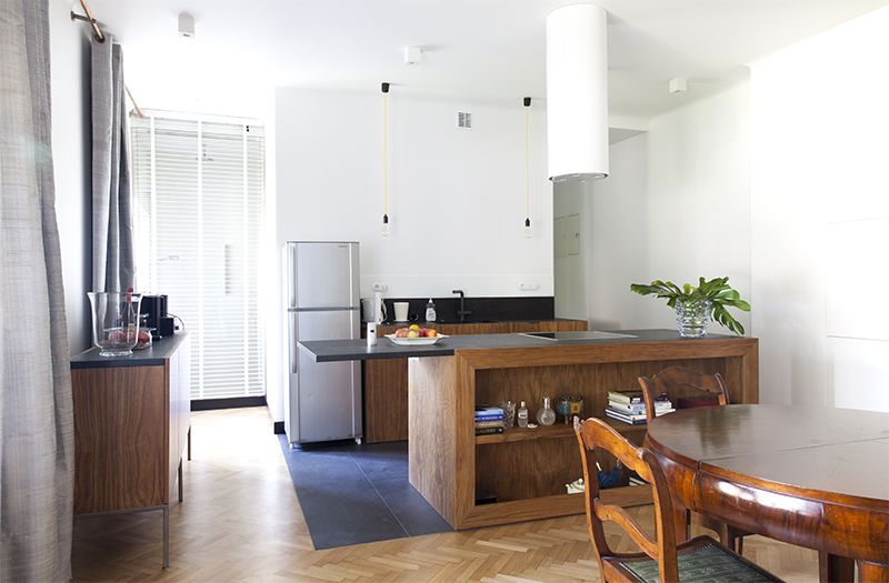 Myarchitects Sojka Wojciechowski Blog Myhome Pl Home Home Decor Furniture