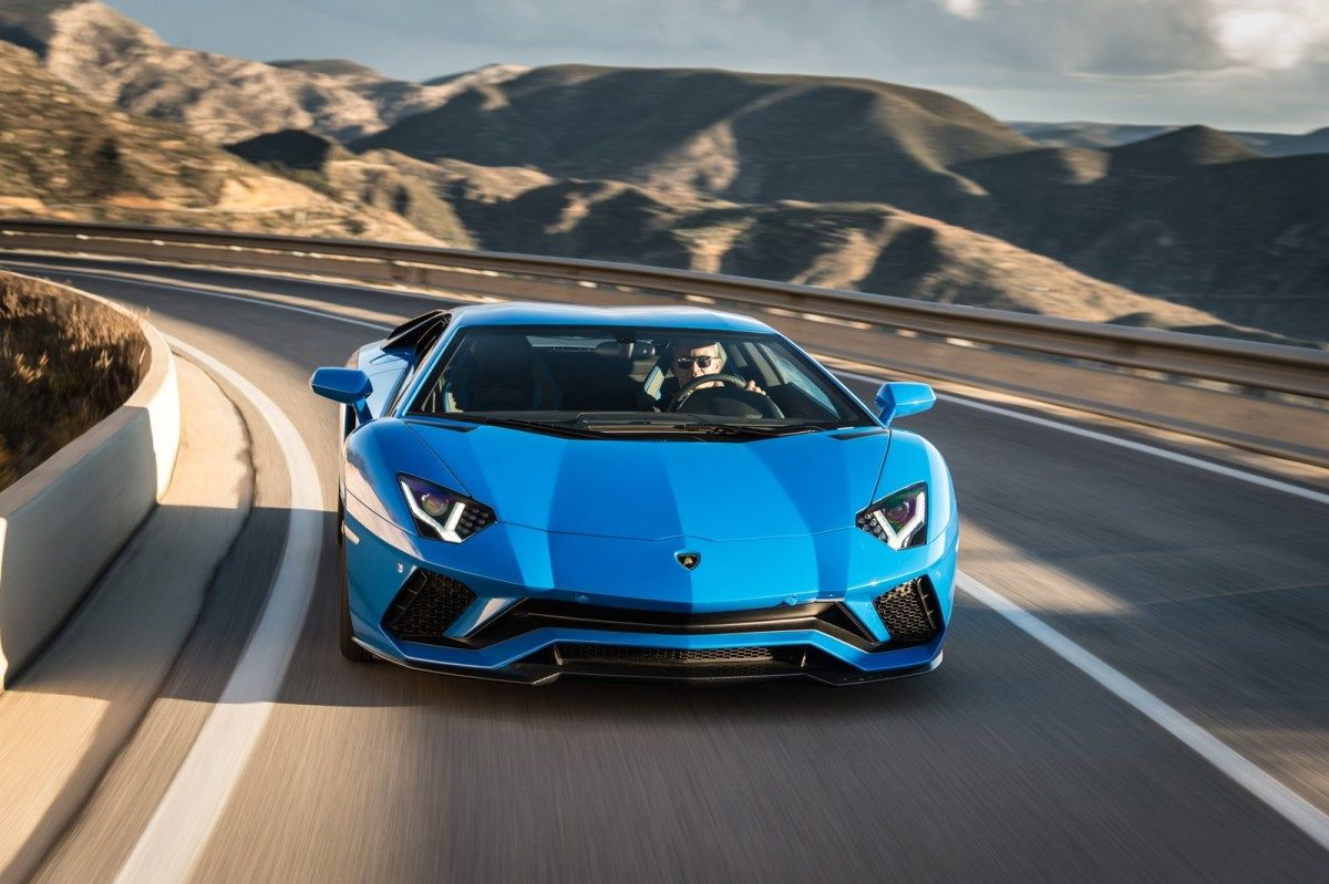 Lamborghini Dares Your Ego With This Stylish Commercial