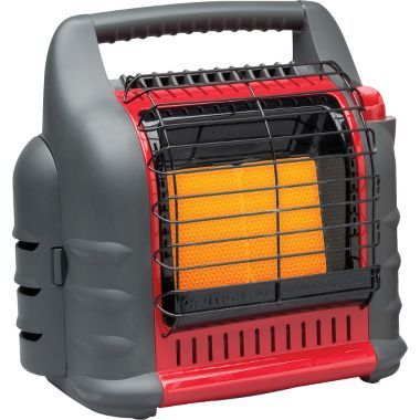 Mr Heater Portable Big Buddy Heater Heating And Fuel