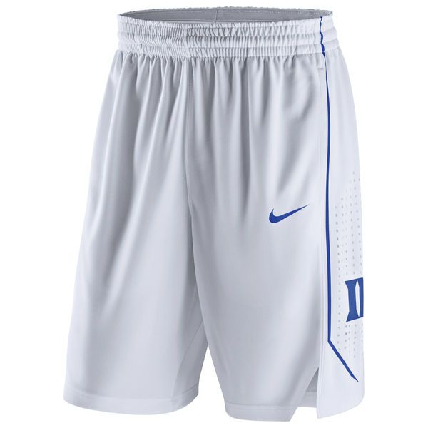 e4d653c28aa5 Men s Nike Royal Duke Blue Devils On Court Basketball Shorts in 2019 ...