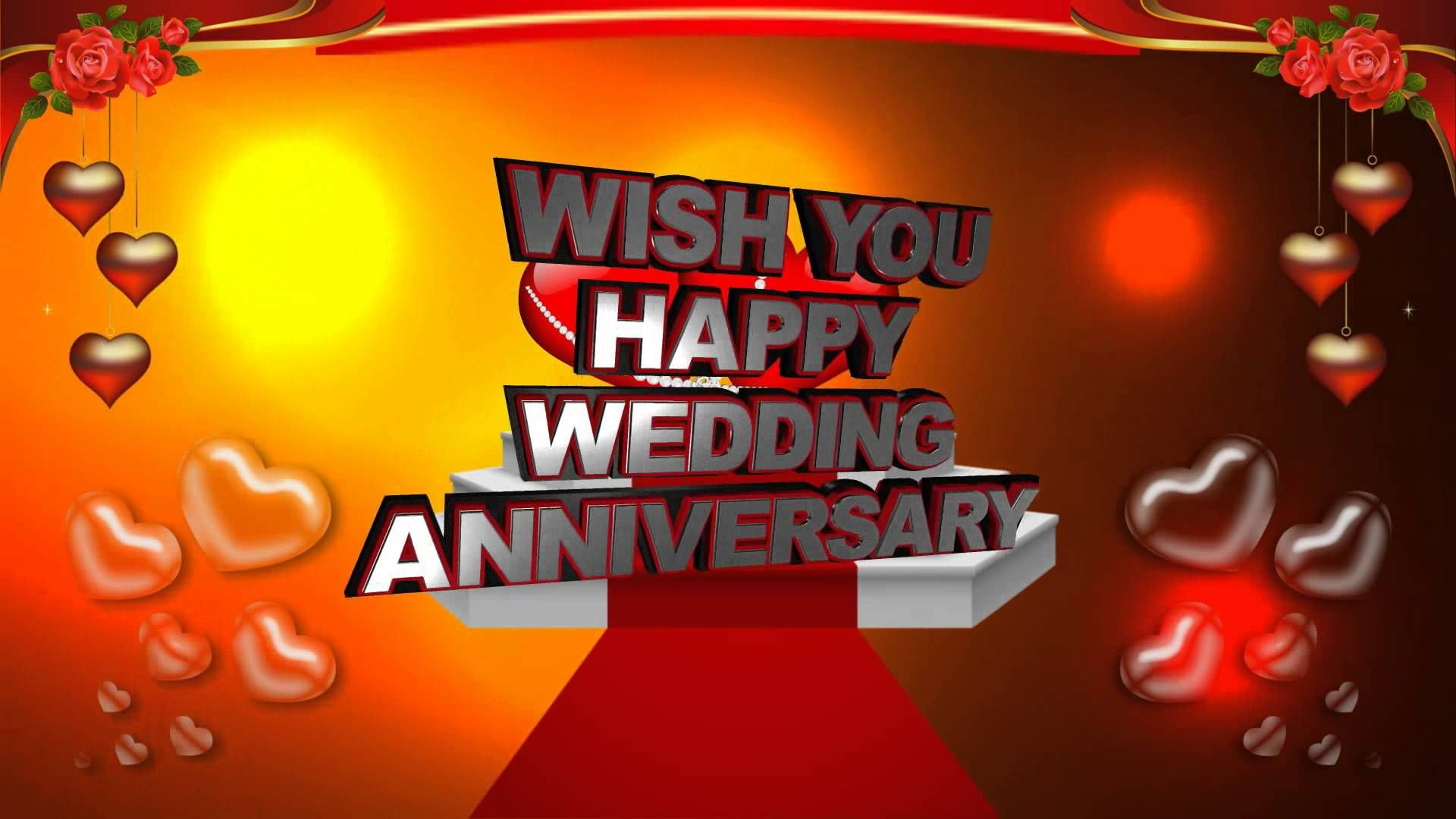 Happy Anniversary Greetings Wedding Anniversary Animation Wedding A Wedding Anniversary Wishes Anniversary Wishes For Couple Happy Wedding Anniversary Wishes