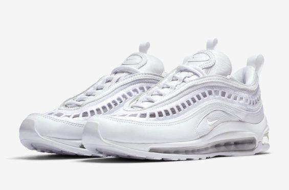Nike Air Max 97 Ultra 17 SI White AO2326 100