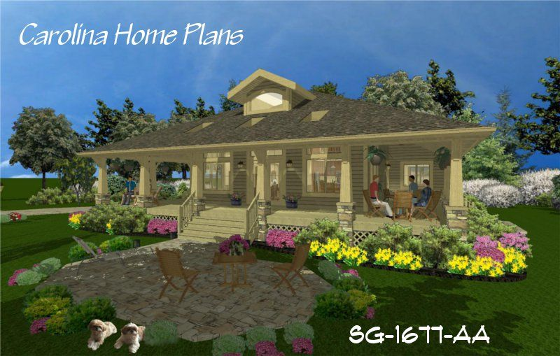 Buddy And Ellie Welcome You To This Craftsman Bungalow 2 Bedroom 2 Bath House Plan With Lar Porch House Plans Craftsman Style House Plans Craftsman Bungalows