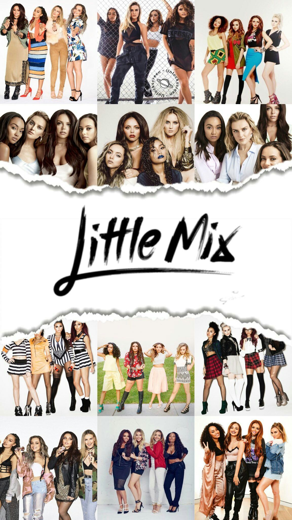 CHOOSE YOUR SIZE FREE P+P NEW 2019 LM5 Summer Hits UK Music Little Mix Poster