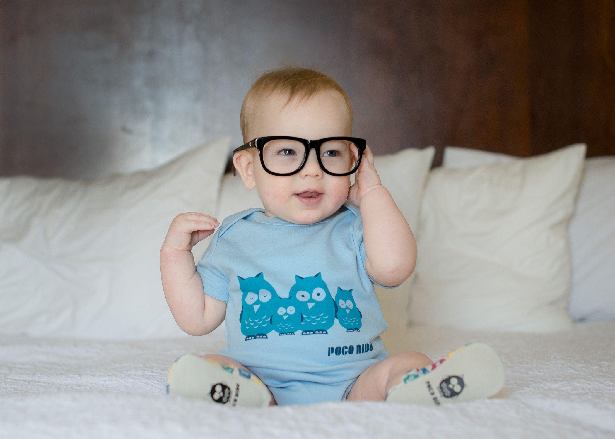 Poco Babyzimmer ~ Poco nido owls baby shoes and body suit poco nido