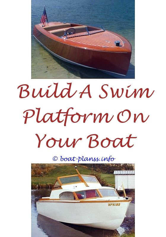 Do it yourself boat lift plans boat plans boating and wooden boats solutioingenieria Choice Image