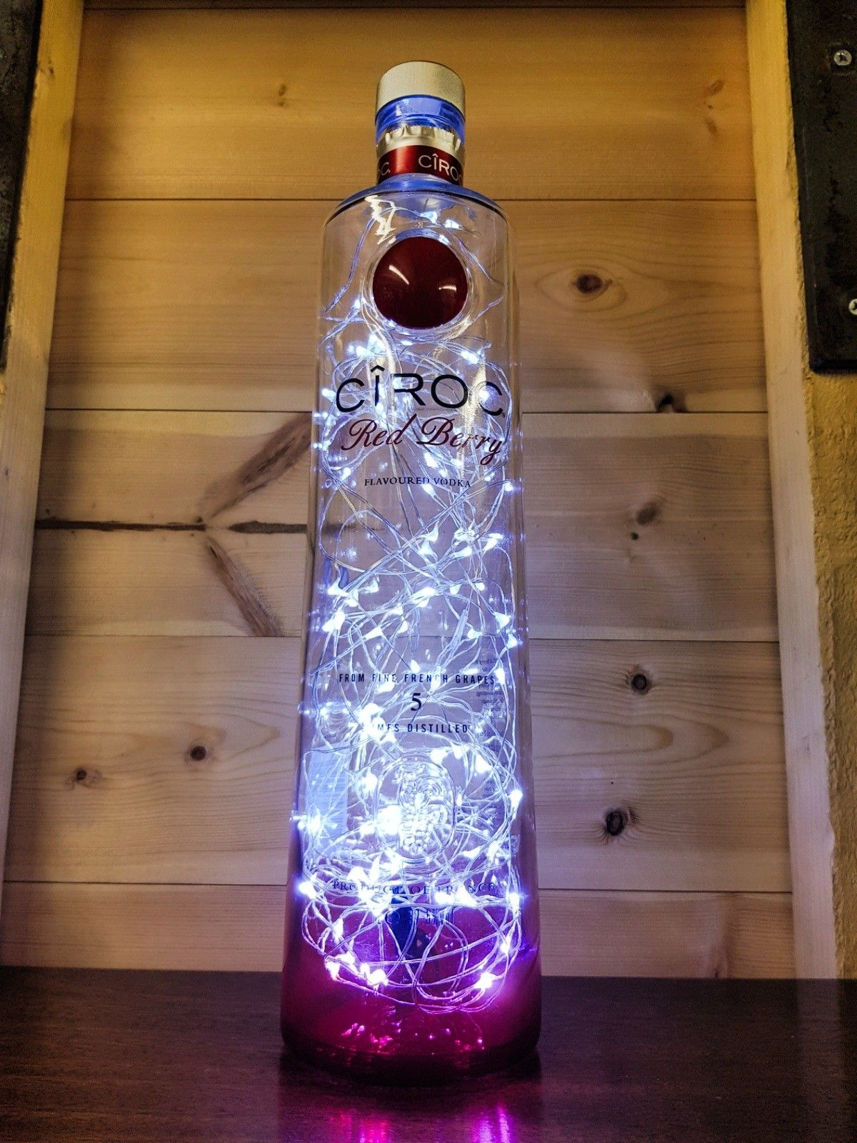 Pin By Sky Seaberry On Wine Bottle Projects Lava Lamp Alcohol