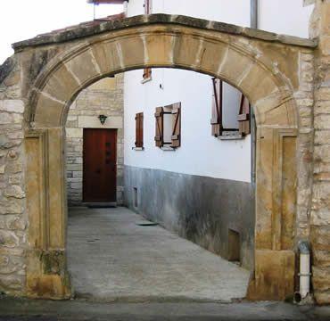 Atlas Echarri Pamplona Htm Arcos Arquitectura Arquitectura Renacimiento Español
