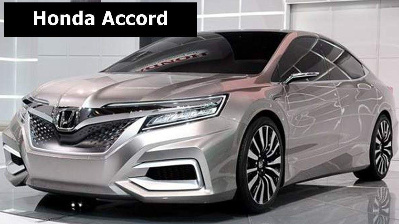 2018 Honda Accord Coupe Redesign Honda accord coupe