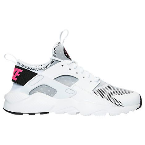 f21bff5e50 Girls' Grade School Nike Air Huarache Run Ultra Running Shoes| Finish Line