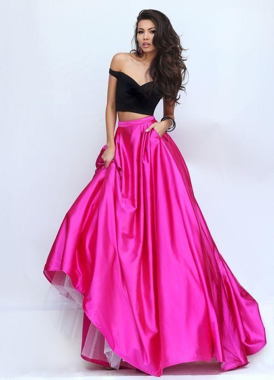 Vestidos de XV años para las que no quieren lucir como Princesa ...