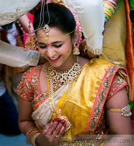 South Bride Latest Jewellery